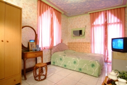 Great wild goose guest 121.jpg (121 units place tuple 2F ordinary double room)